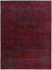 Vintage Heritage Teppe 290X381 Ekte Moderne Håndknyttet Mørk Rød Stort (Ull, Persia/Iran)