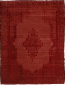 Vintage Heritage Teppe 256X340 Ekte Moderne Håndknyttet Rød/Rust Stort (Ull, Persia/Iran)