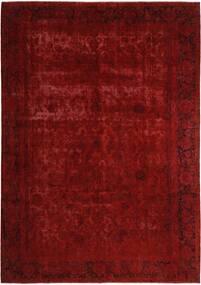 Vintage Heritage Teppe 288X410 Ekte Moderne Håndknyttet Rød/Rust Stort (Ull, Persia/Iran)
