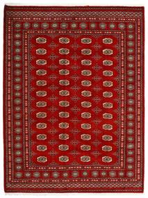 Pakistan Bokhara 3Ply Teppe 175X230 Ekte Orientalsk Håndknyttet Rust/Rød (Ull, Pakistan)