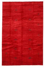 Huttan Teppe 197X306 Ekte Orientalsk Håndknyttet (Ull, Pakistan)