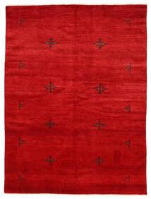 Huttan Teppe 179X225 Ekte Orientalsk Håndknyttet Rød (Ull, Pakistan)