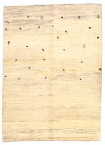 Gabbeh Persia Teppe 169X236 Ekte Moderne Håndknyttet (Ull, Persia/Iran)