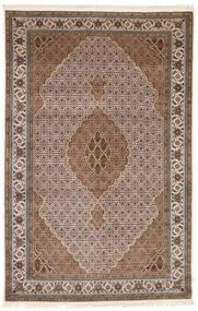 Tabriz Royal Teppe 197X303 Ekte Orientalsk Håndknyttet ( India)