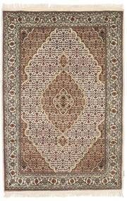 Tabriz Royal Teppe 125X187 Ekte Orientalsk Håndknyttet ( India)