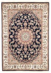 Nain Indisk Teppe 170X248 Ekte Orientalsk Håndknyttet ( India)