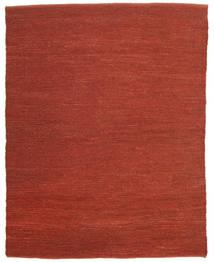 Utendørsteppe Soxbo - Rust Teppe 200X250 Ekte Moderne Håndvevd Mørk Rød/Rust (Juteteppe India)