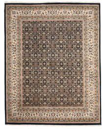 Nain Indisk Teppe 205X258 Ekte Orientalsk Håndknyttet ( India)