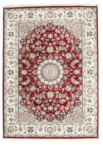 Nain Indisk Teppe 172X240 Ekte Orientalsk Håndknyttet ( India)