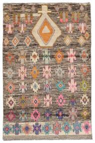 Moroccan Berber - Afghanistan Teppe 118X180 Ekte Moderne Håndknyttet (Ull, Afghanistan)