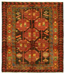Lori Teppe 172X195 Ekte Orientalsk Håndknyttet (Ull, Persia/Iran)