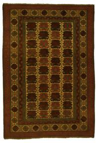 Golbarjasta Kelim Teppe 180X262 Ekte Orientalsk Håndvevd (Ull, Afghanistan)