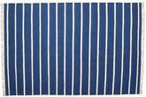 Dorri Stripe - Mørk blå