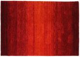 Gabbeh Rainbow - Rød