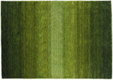 Gabbeh Rainbow - Grønn