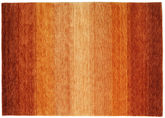 Gabbeh Rainbow - Rust