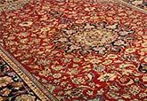 Tradisjonelle persiske