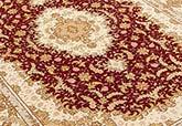 Atelierknyttede persiske